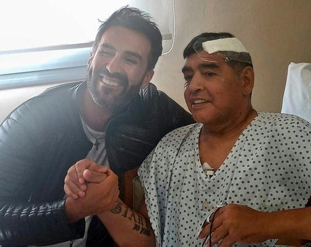 Thông tin bất ngờ về cái chết của Maradona: Có thể đã... tự tử? - 2