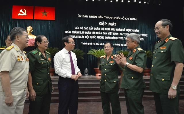 Bí thư Nguyễn Văn Nên nói về 3 điều quan trọng ở Thủ Thiêm - 2