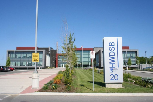 Canada: Thành tích học tập của học sinh sụt giảm vì Covid-19 - 1