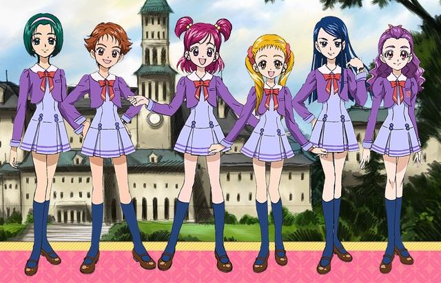 Đồng phục nữ sinh Nhật Bản - Trang phục đi học hay thời trang? - 5