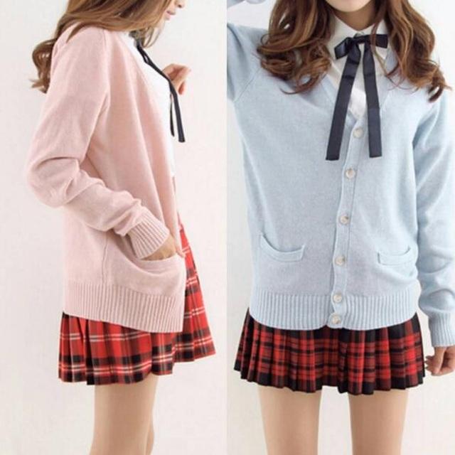 Đồng phục nữ sinh Nhật Bản - Trang phục đi học hay thời trang? - 11