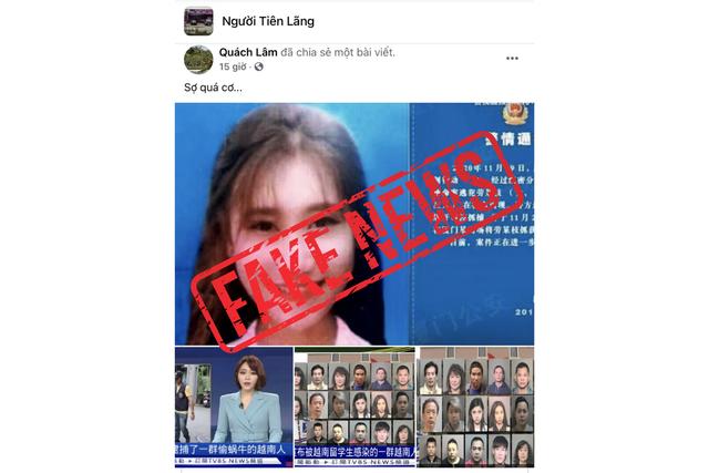 Phạt người đăng tin sai người Việt tại Đài Loan nhiễm HIV từ du học sinh - 1