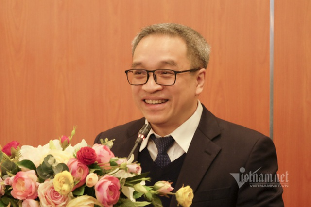 Lan tỏa mạnh mẽ tinh thần Make in Vietnam - 2