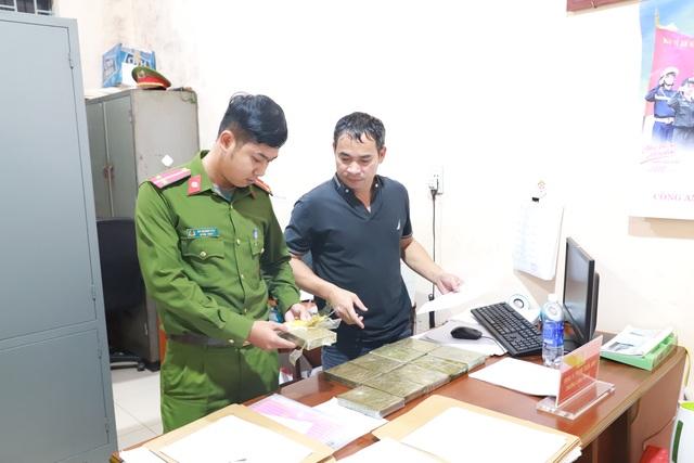 Khởi tố 2 đối tượng mua bán ma túy với số lượng lớn nhất tỉnh Đắk Nông - 1