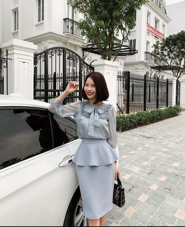 Xưởng may Hoàng Hương - thời trang thiết kế tinh tế dành cho phái đẹp - 3