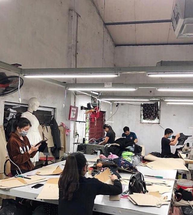 Xưởng may Hoàng Hương - thời trang thiết kế tinh tế dành cho phái đẹp - 5