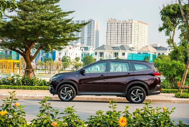 Tiết kiệm tới 50 triệu, Toyota Rush hút khách dịp cuối năm - 1