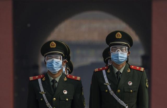 Báo Mỹ hé lộ cách Trung Quốc bí mật theo dõi điệp viên CIA - 1