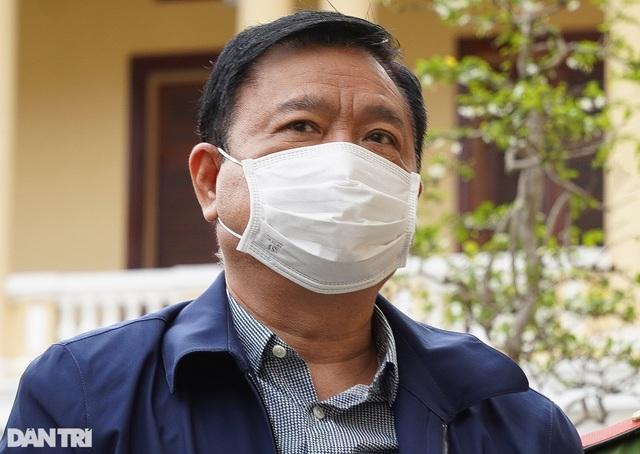 Ông Đinh La Thăng chấp nhận hình phạt 10 năm tù mới bị tuyên - 1