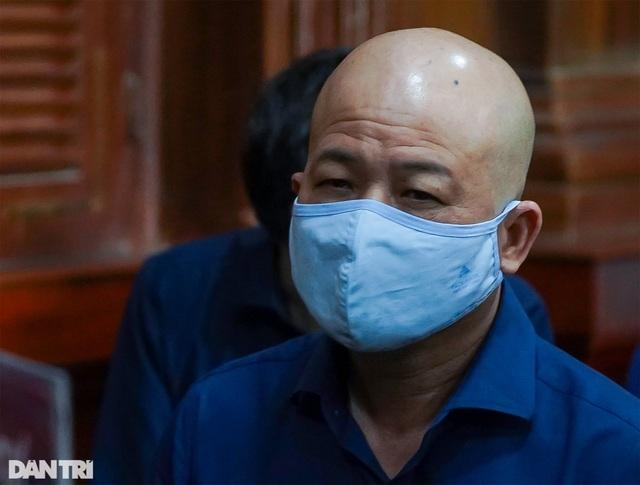 Ông Đinh La Thăng chấp nhận hình phạt 10 năm tù mới bị tuyên - 3