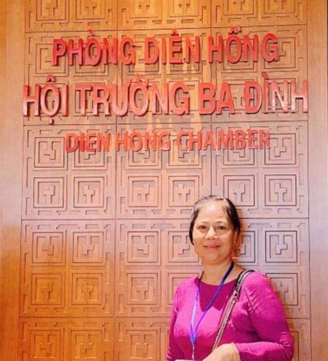 Mẹ Việt Nam Anh hùng trẻ nhất nước có chồng con cùng hy sinh giữa thời bình - 4