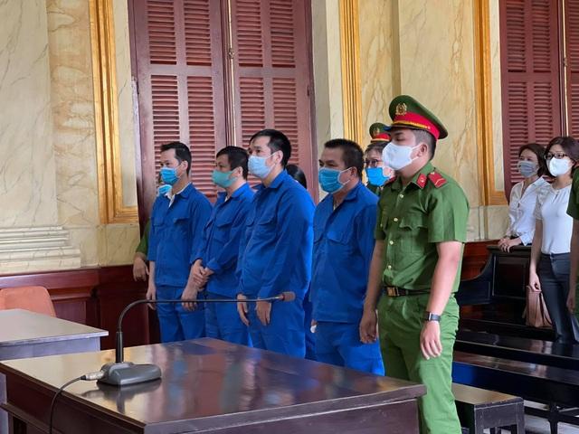 Phạt cựu Chủ tịch Petroland 7 năm tù là nhẹ! - 1