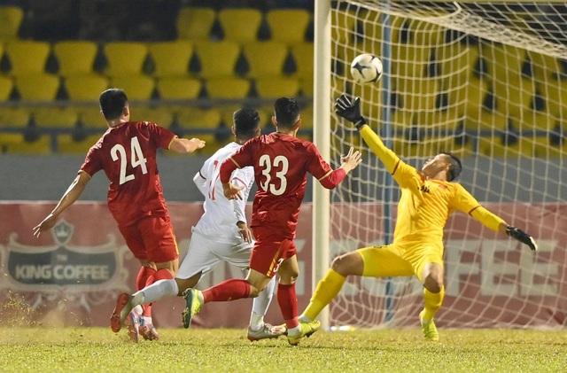 HLV Park Hang Seo đề xuất giảm ngoại binh ở V-League: Phản ứng trái chiều - 1