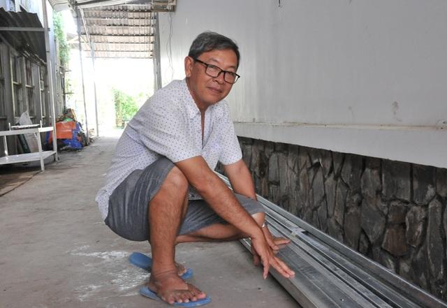 Ngồi cà phê sáng bàn chuyện dựng hàng trăm căn nhà giúp người nghèo - 2