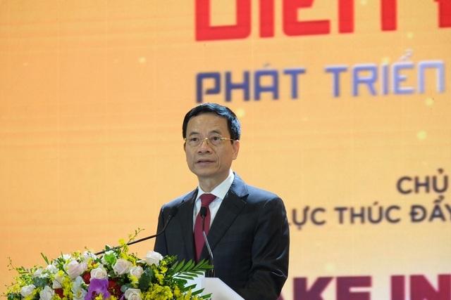 Không Make in Vietnam thì Việt Nam không thể trở thành nước phát triển - 1