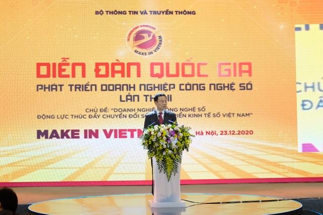 Không Make in Vietnam thì Việt Nam không thể trở thành nước phát triển - 2