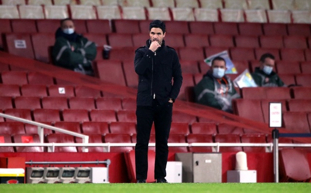 Những khoảnh khắc Man City vùi dập Arsenal tại Emirates - 18