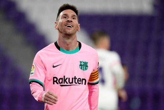 Messi tỏa sáng và lập kỷ lục tại Barcelona: Khi trái tim đặt đúng chỗ... - 3