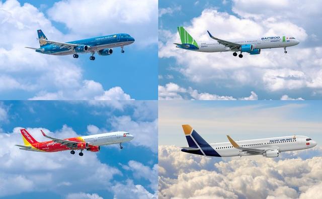 5 tuyệt chiêu săn vé máy bay Tết 2021 giá rẻ | Báo Dân trí