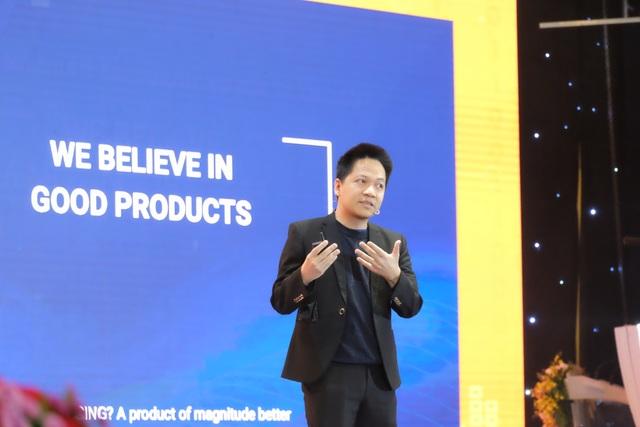 Phó Thủ tướng: Công nghệ là lĩnh vực để Việt Nam phát triển bứt phá - 4