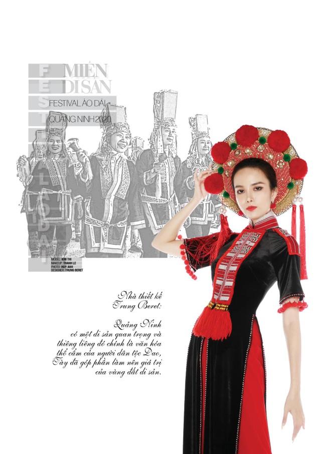 Festival Áo dài Quảng Ninh 2020 - Miền di sản - 15