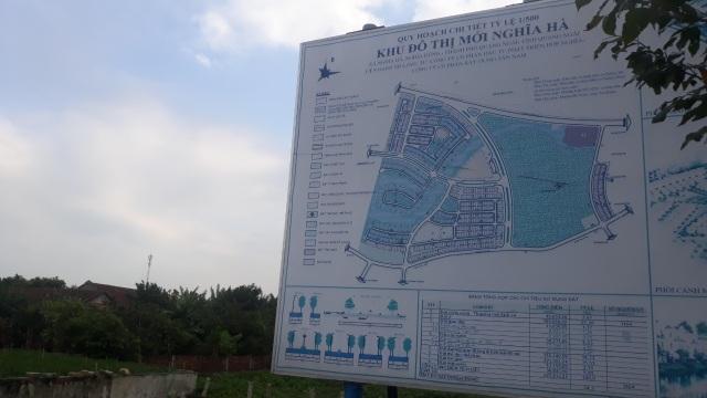 Quảng Ngãi xem xét hủy bỏ hàng trăm dự án bất động sản - 2