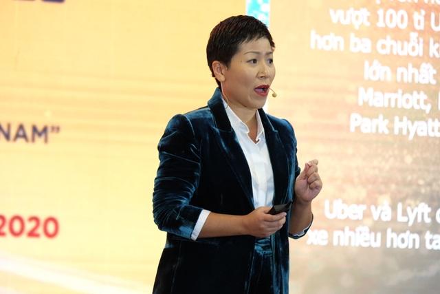 Phó Thủ tướng: Công nghệ là lĩnh vực để Việt Nam phát triển bứt phá - 5