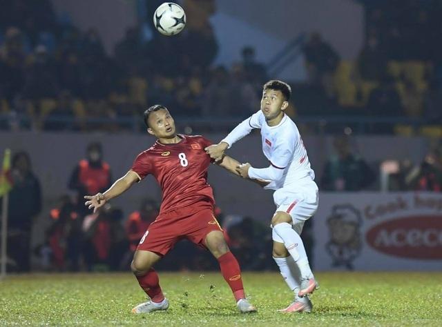 Thử nghiệm thành công của HLV Park Hang Seo ở đội tuyển Việt Nam - 2