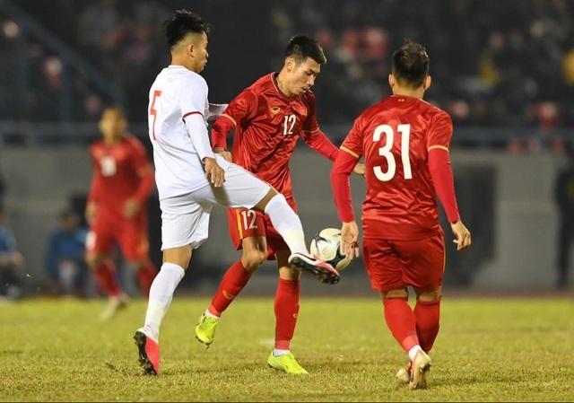 Thử nghiệm thành công của HLV Park Hang Seo ở đội tuyển Việt Nam - 1