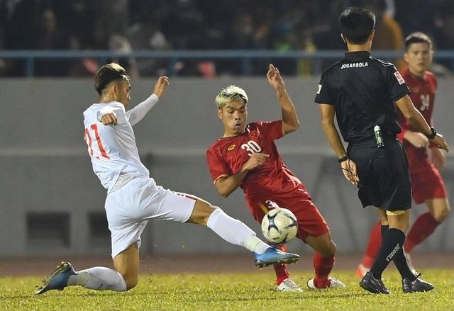 Những tân binh ghi dấu ấn trong màu áo đội tuyển Việt Nam - 1