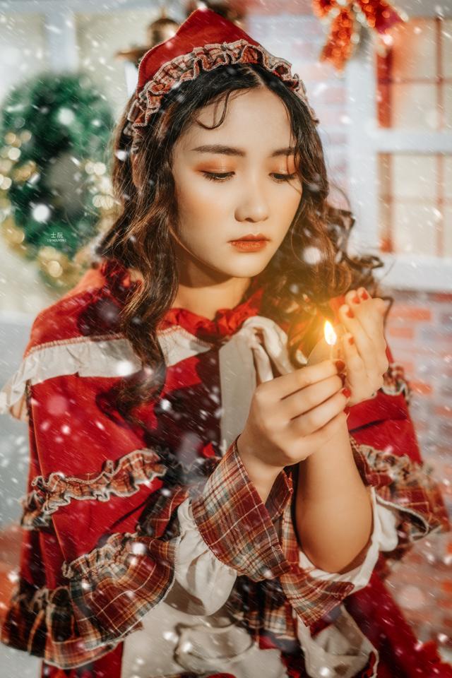 Giáng sinh là mùa của niềm vui, cớ sao bạn để trái tim cô độc? - 1