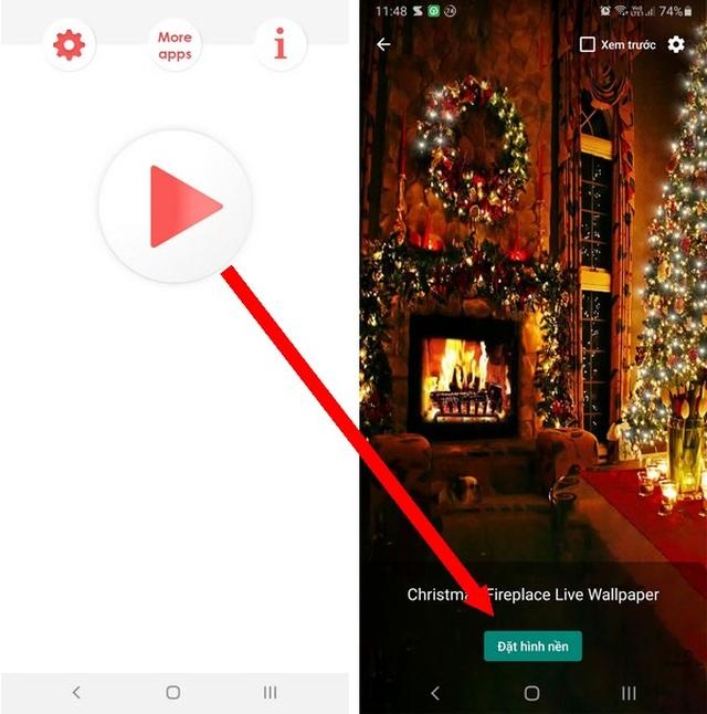 Khoác áo mới cho smartphone để đón ngày lễ Giáng sinh - 2