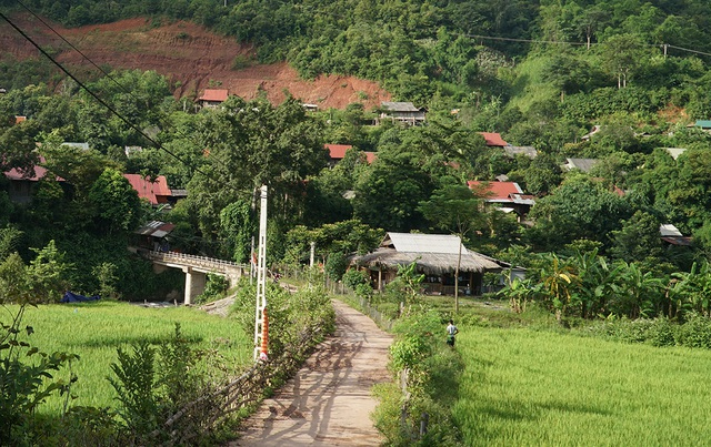 Bài 1: Chung tay xóa trũng nghèo miền Tây Nghệ An - 3