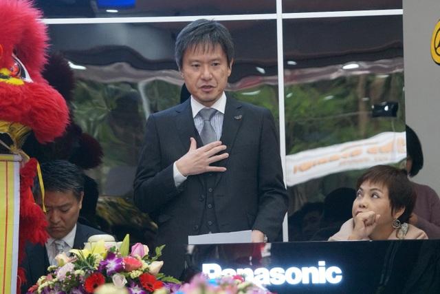 Khai trương Showroom điều hòa Panasonic chính thức ở miền Bắc tại 115 Thanh Nhàn - 4
