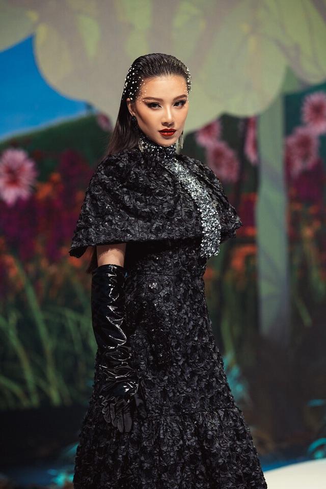 Sau một năm đăng quang, Á hậu Kim Duyên thay đổi khác lạ - 10