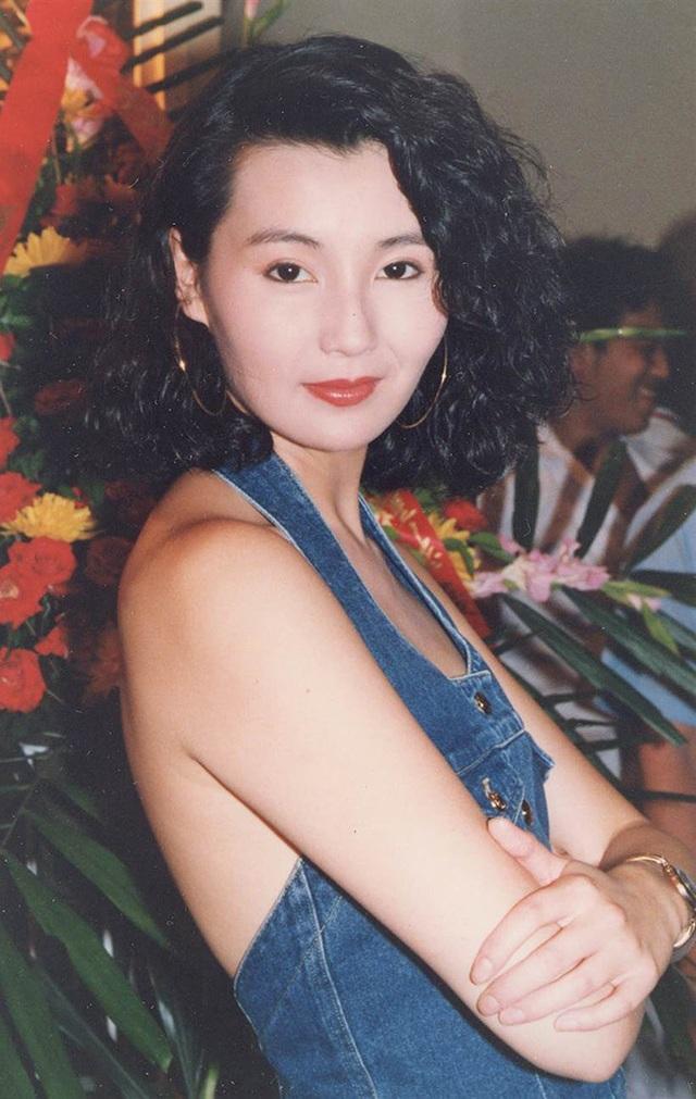 Trương Mạn Ngọc: Từ mỹ nhân đa tình thời trẻ đến người đàn bà cô độc - 3