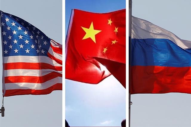 Mỹ trừng phạt 103 công ty có liên hệ với quân đội Nga và Trung Quốc - 1