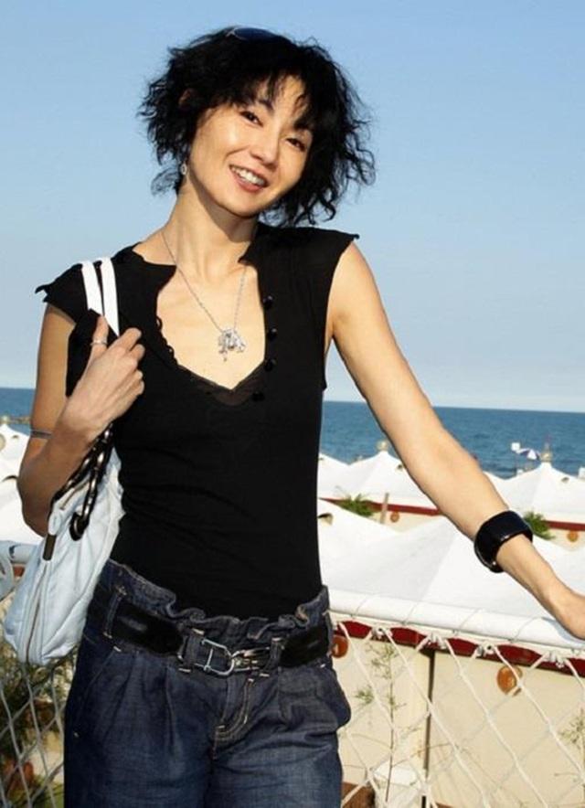 Trương Mạn Ngọc: Từ mỹ nhân đa tình thời trẻ đến người đàn bà cô độc - 8
