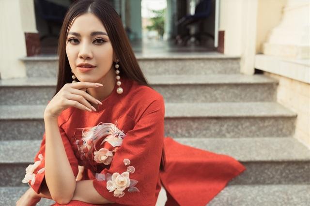 Sau một năm đăng quang, Á hậu Kim Duyên thay đổi khác lạ - 9