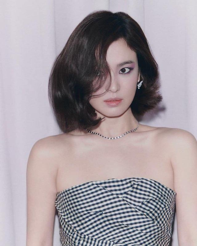 Song Hye Kyo nói gì về tình yêu sau 2 năm ly hôn? - 3