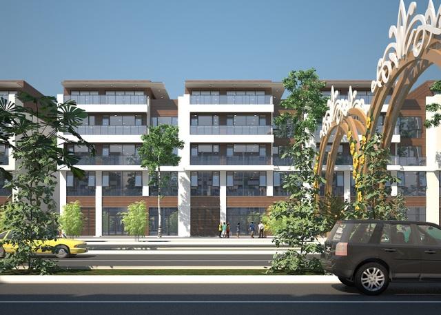 Công bố quy hoạch phân khu Khu kinh tế, bất động sản Vân Đồn tiếp đà 2021 - 3