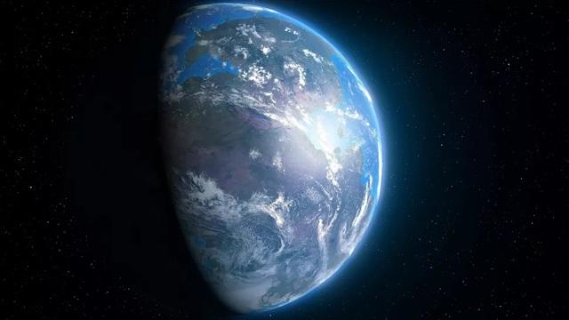 Siêu lục địa khổng lồ sẽ hình thành sau hàng trăm triệu năm nữa - 1