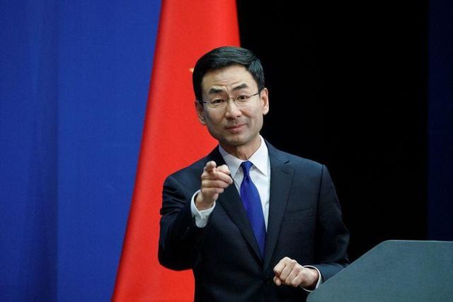 Trung Quốc nổi giận với Đức tại cuộc họp Liên Hiệp Quốc - 1