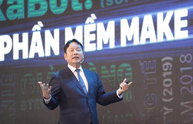 Phó Thủ tướng: Công nghệ là lĩnh vực để Việt Nam phát triển bứt phá - 3