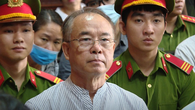 Tại sao hoãn xét xử ông Nguyễn Thành Tài? - 1