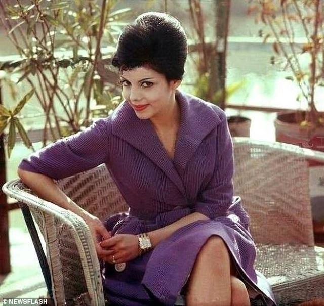 Hoa hậu Thế giới 1960 qua đời vì tai nạn giao thông