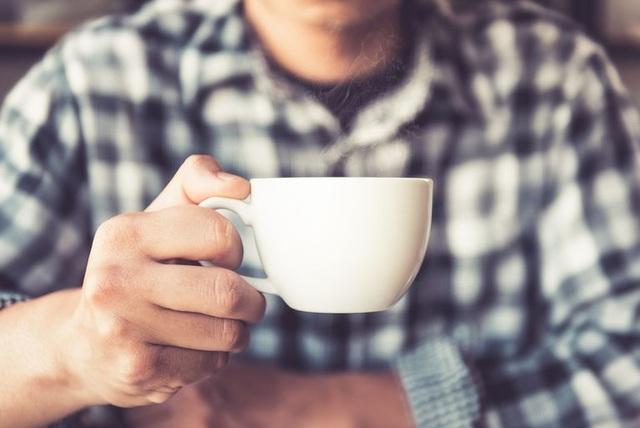 Nghiện cà phê thì... có sao không? - 1