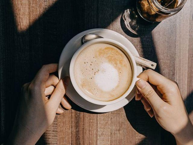 Nghiện cà phê thì... có sao không? - 2