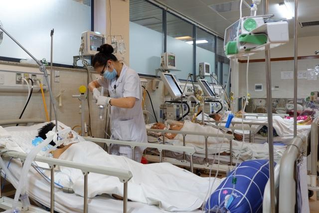 Bác sĩ cảnh báo 2 thời điểm trong ngày có nguy cơ đột quỵ cao hàng đầu - 1