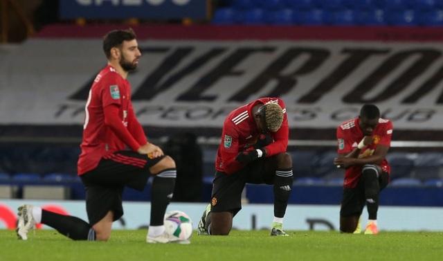 Sự tinh tế của Cavani giúp Man Utd vượt qua Everton - 1